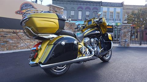 2018 Indian Roadmaster® Icon Series in Racine, Wisconsin - Photo 7