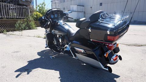 2012 Harley-Davidson Electra Glide® Ultra Limited in Racine, Wisconsin