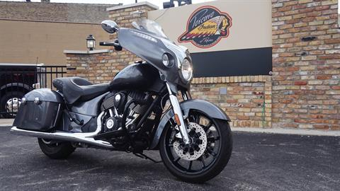 2018 Indian Chieftain® ABS in Racine, Wisconsin - Photo 2