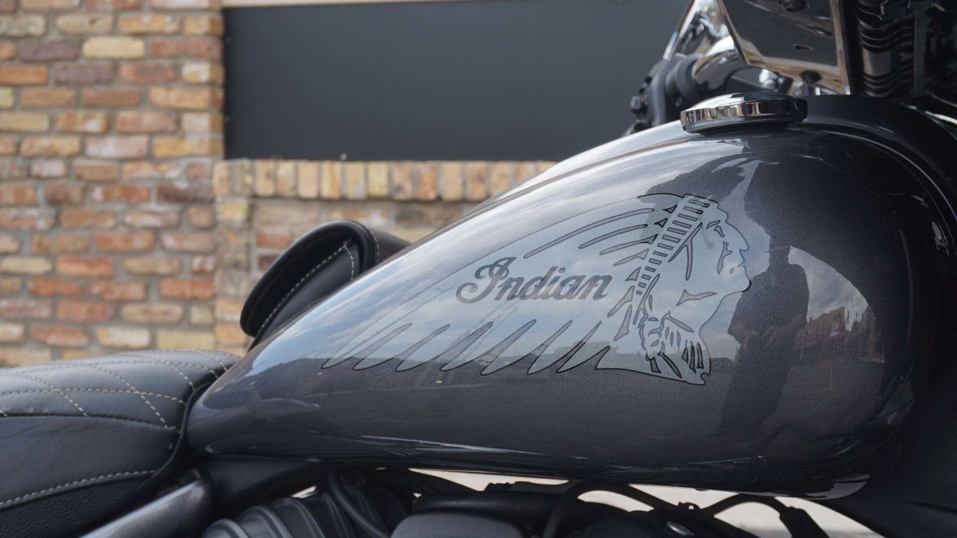 2018 Indian Chieftain® ABS in Racine, Wisconsin - Photo 5