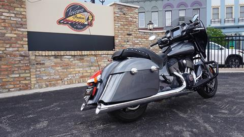 2018 Indian Chieftain® ABS in Racine, Wisconsin - Photo 11