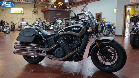 2017 Indian Scout® Sixty ABS in Racine, Wisconsin - Photo 1