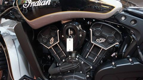 2017 Indian Scout® Sixty ABS in Racine, Wisconsin - Photo 17