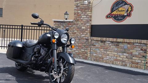 2019 Indian Springfield® Dark Horse® ABS in Racine, Wisconsin - Photo 7
