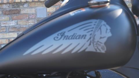 2019 Indian Chief Dark Horse® ABS in Racine, Wisconsin - Photo 4