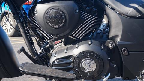 2019 Indian Chief Dark Horse® ABS in Racine, Wisconsin - Photo 9
