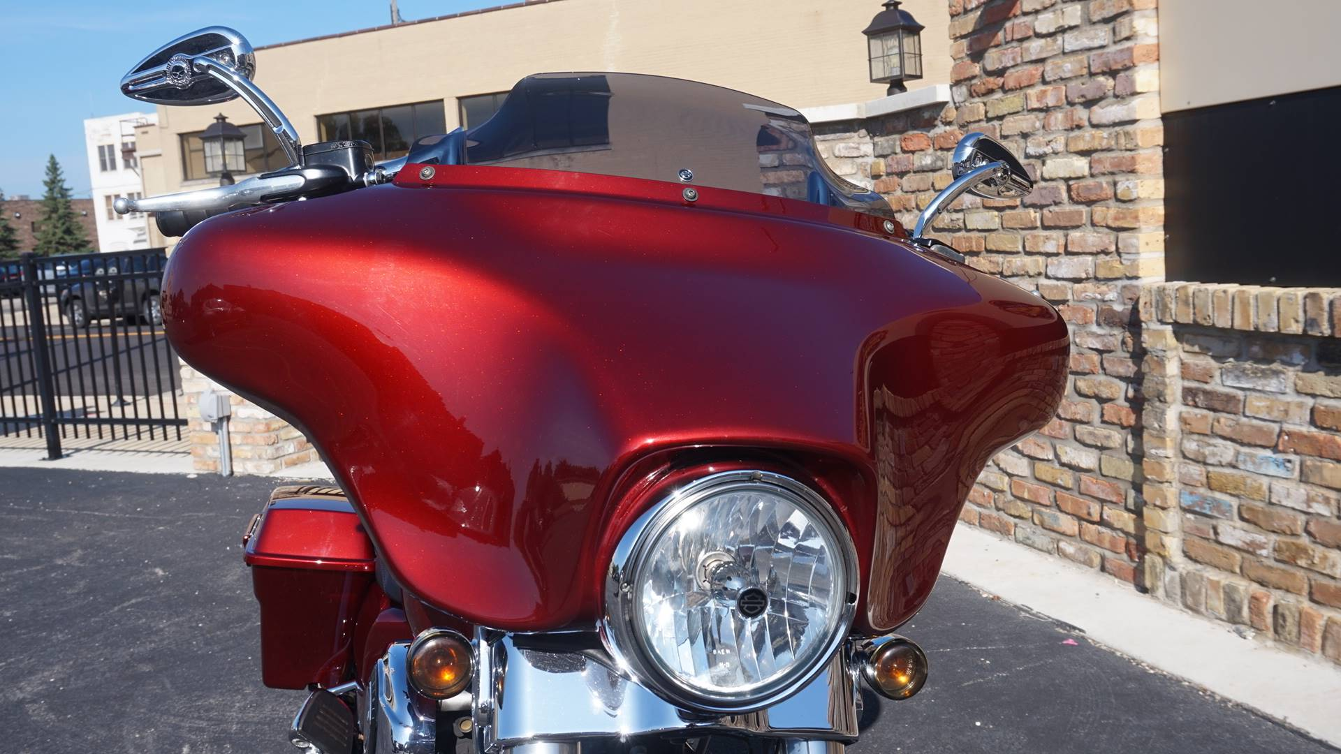 2010 Harley-Davidson Street Glide® in Racine, Wisconsin - Photo 12