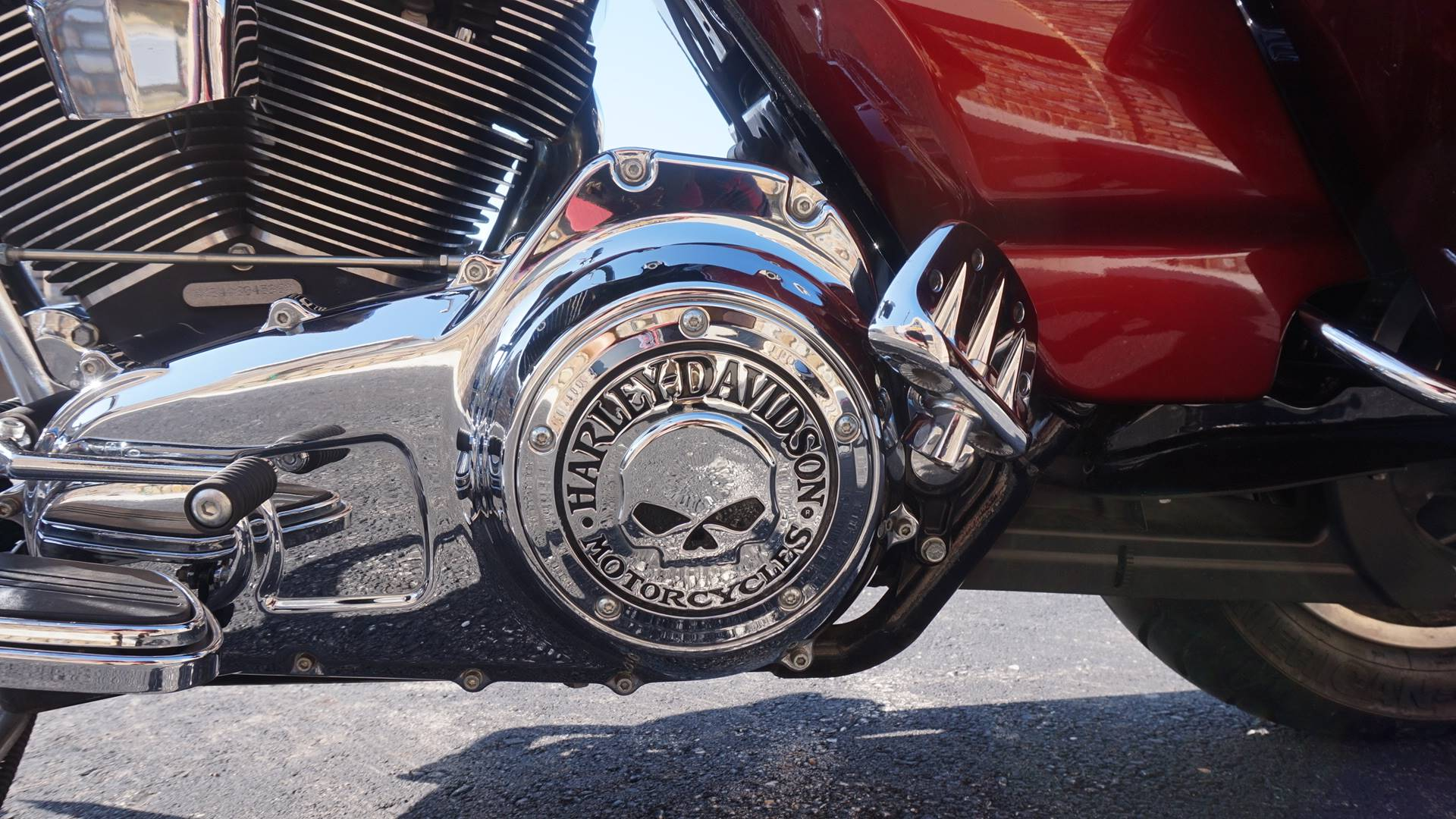 2010 Harley-Davidson Street Glide® in Racine, Wisconsin - Photo 21