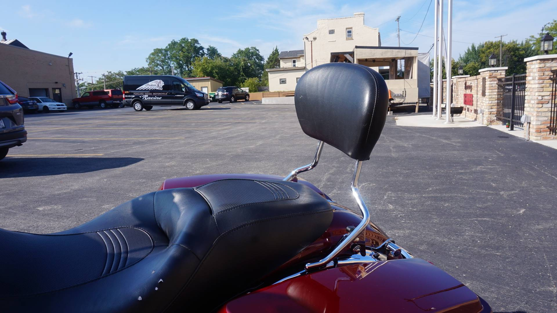 2010 Harley-Davidson Street Glide® in Racine, Wisconsin - Photo 23