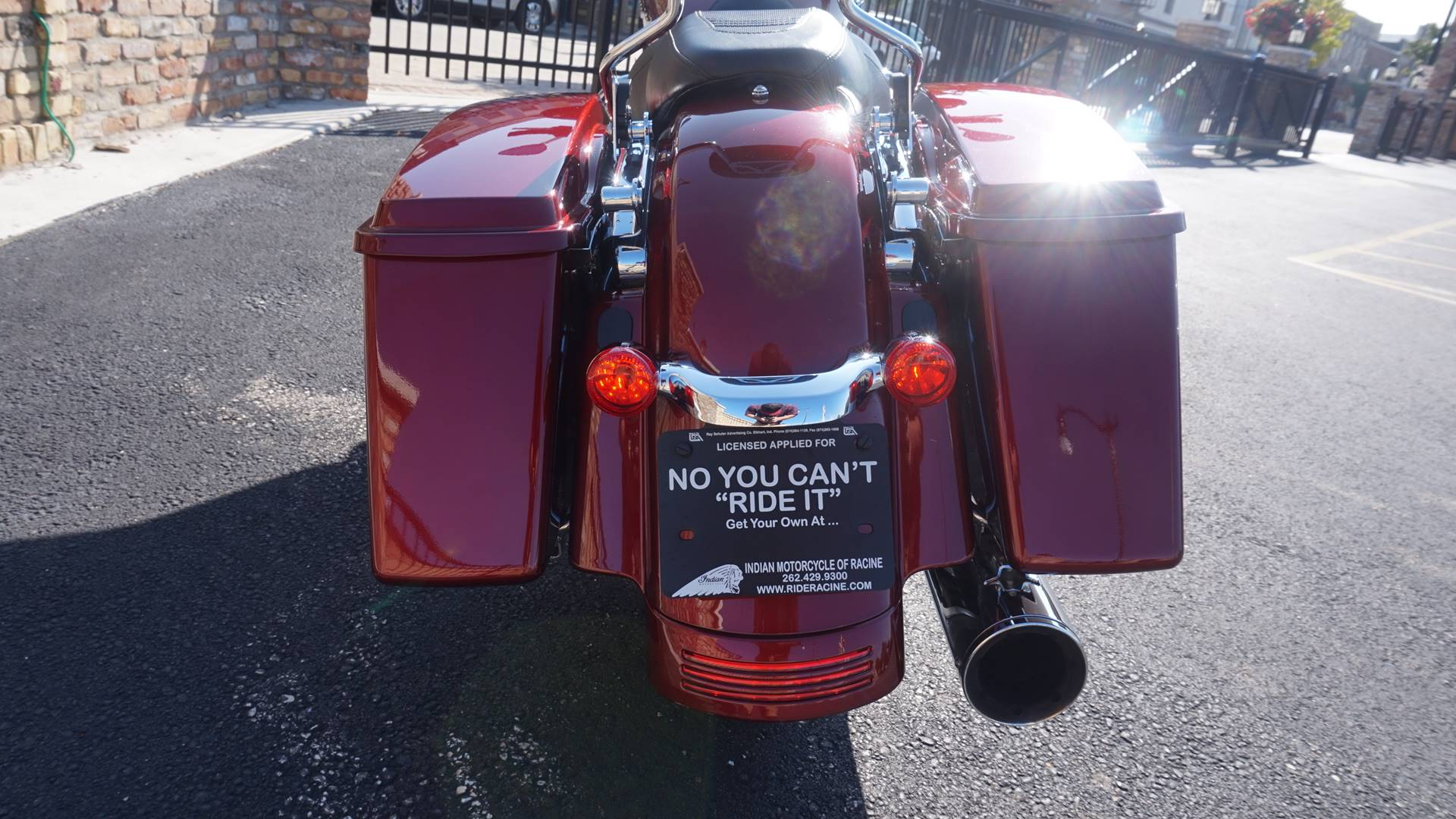 2010 Harley-Davidson Street Glide® in Racine, Wisconsin - Photo 26