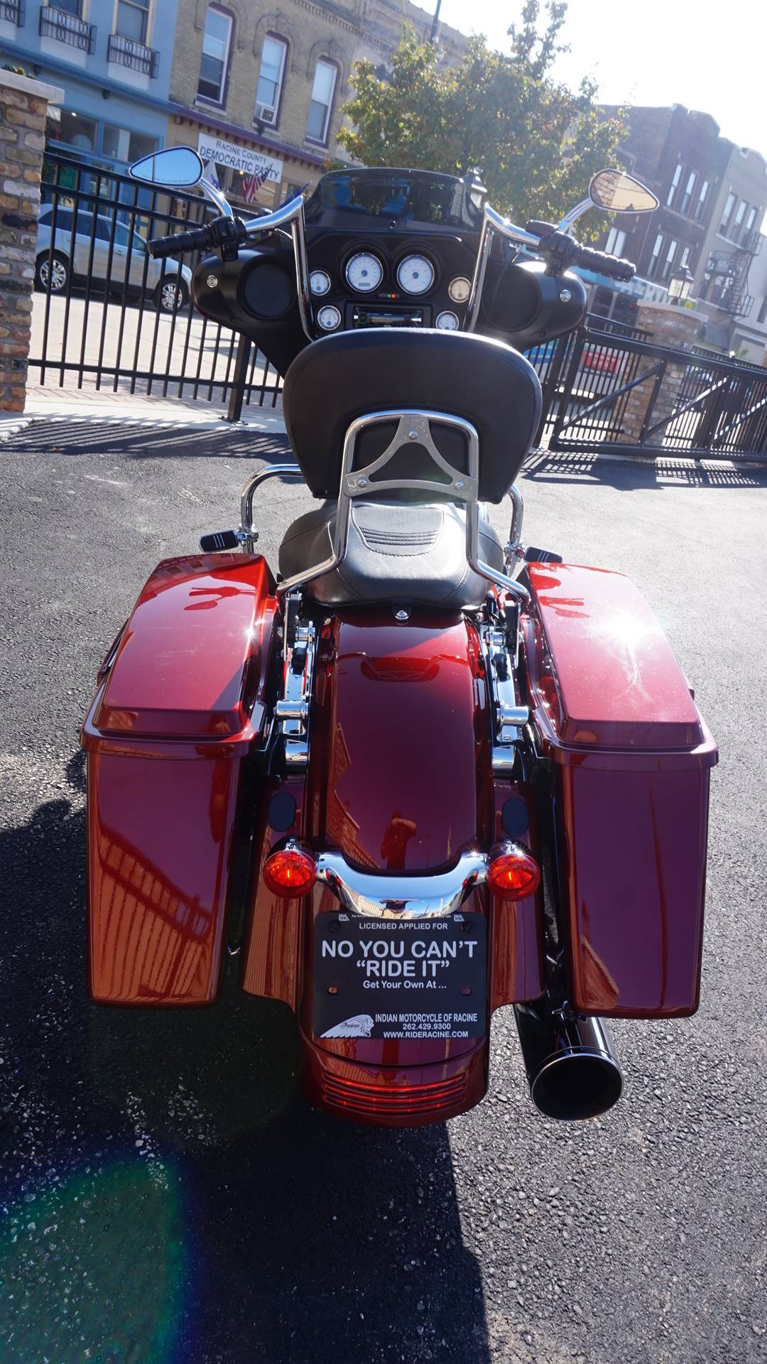 2010 Harley-Davidson Street Glide® in Racine, Wisconsin - Photo 27