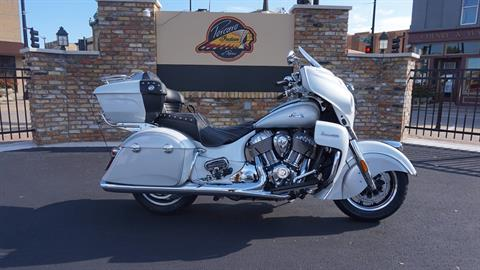 2018 Indian Roadmaster® ABS in Racine, Wisconsin - Photo 1