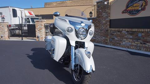 2018 Indian Roadmaster® ABS in Racine, Wisconsin - Photo 6