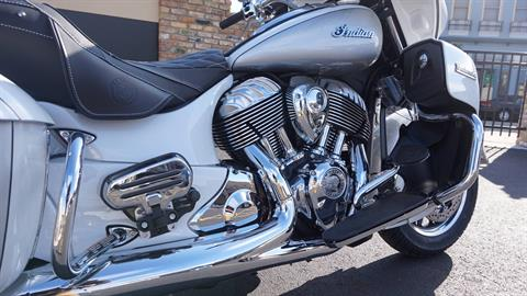 2018 Indian Roadmaster® ABS in Racine, Wisconsin - Photo 18