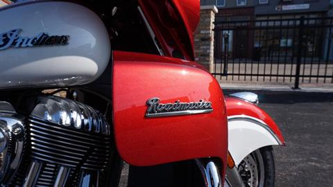 2020 Indian Roadmaster® Icon Series in Racine, Wisconsin - Photo 3