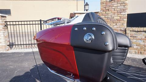 2020 Indian Roadmaster® Icon Series in Racine, Wisconsin - Photo 7