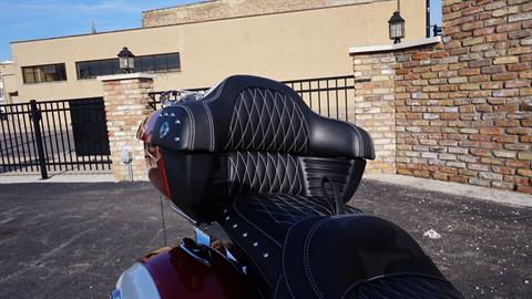 2020 Indian Roadmaster® Icon Series in Racine, Wisconsin - Photo 9