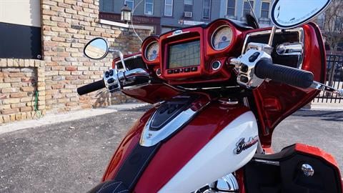2020 Indian Roadmaster® Icon Series in Racine, Wisconsin - Photo 10