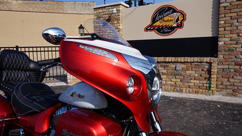 2020 Indian Roadmaster® Icon Series in Racine, Wisconsin - Photo 11
