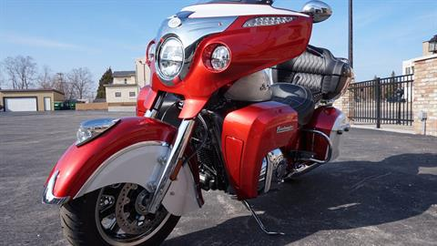 2020 Indian Roadmaster® Icon Series in Racine, Wisconsin - Photo 16