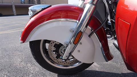 2020 Indian Roadmaster® Icon Series in Racine, Wisconsin - Photo 17