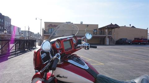 2020 Indian Roadmaster® Icon Series in Racine, Wisconsin - Photo 20
