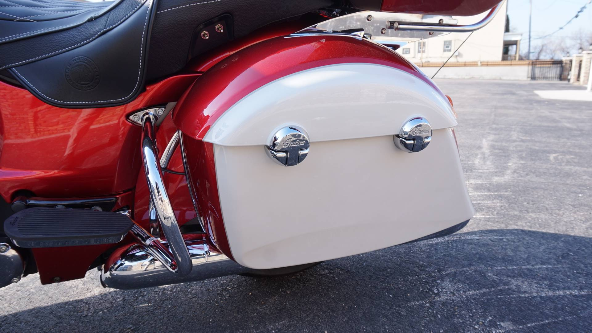 2020 Indian Roadmaster® Icon Series in Racine, Wisconsin - Photo 23