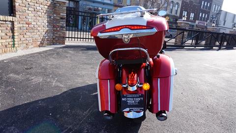 2020 Indian Roadmaster® Icon Series in Racine, Wisconsin - Photo 25