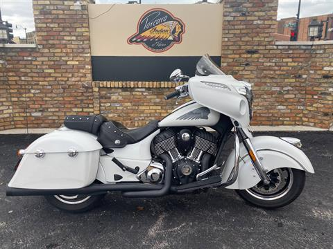 2017 Indian Chieftain® in Racine, Wisconsin - Photo 1