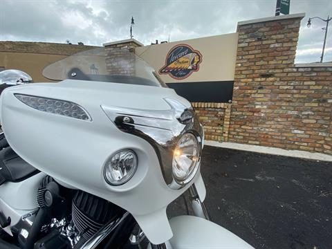 2017 Indian Chieftain® in Racine, Wisconsin - Photo 3