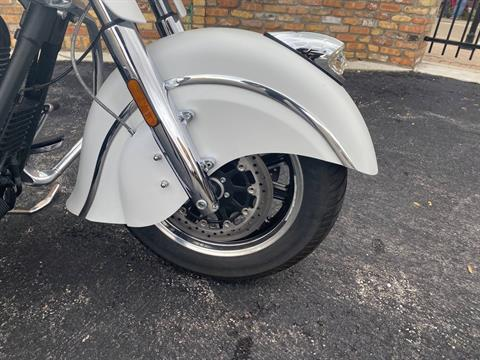 2017 Indian Chieftain® in Racine, Wisconsin - Photo 5