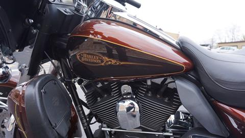 2009 Harley-Davidson Ultra Classic® Electra Glide® in Racine, Wisconsin