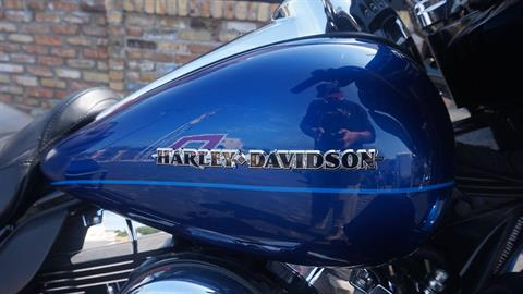 2015 Harley-Davidson Ultra Limited in Racine, Wisconsin - Photo 19