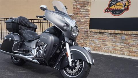 2019 Indian Roadmaster® ABS in Racine, Wisconsin - Photo 3