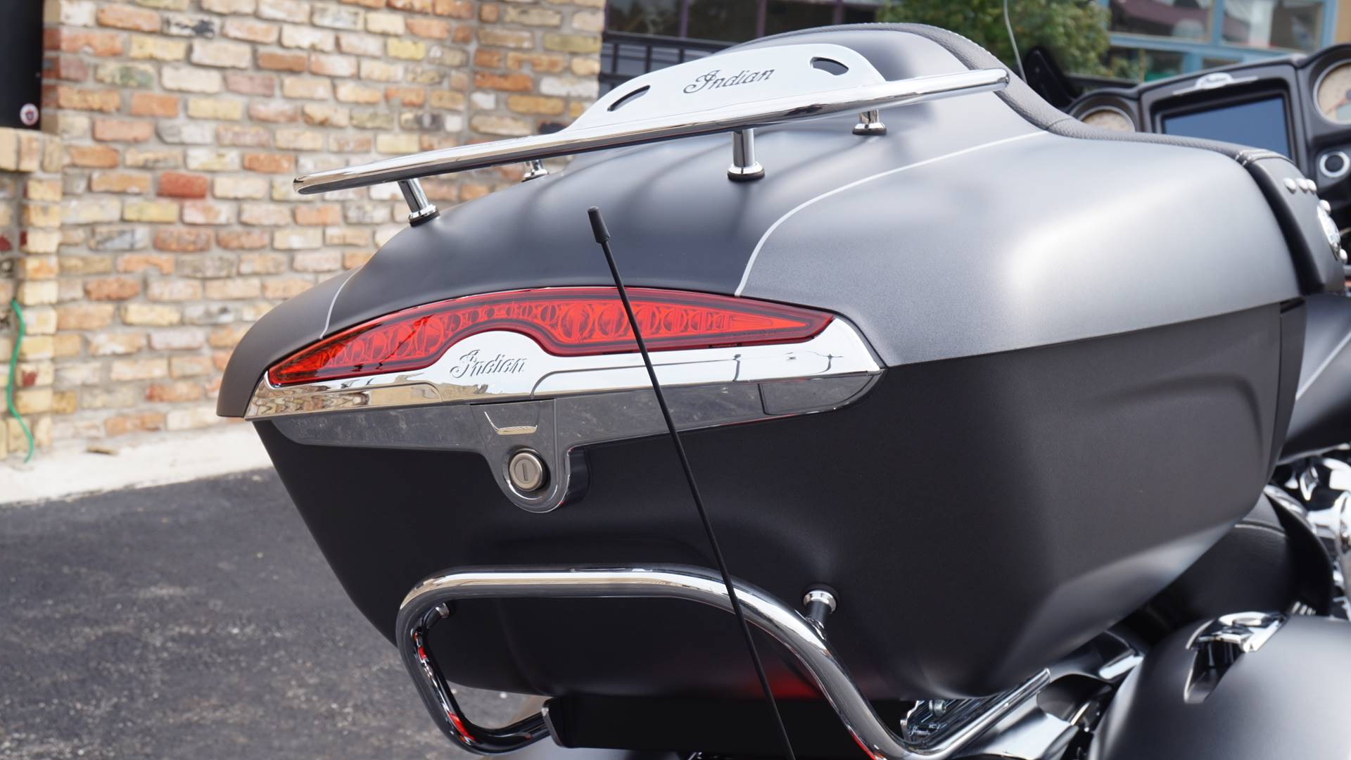 2019 Indian Roadmaster® ABS in Racine, Wisconsin - Photo 11