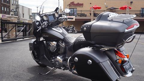 2019 Indian Roadmaster® ABS in Racine, Wisconsin - Photo 15