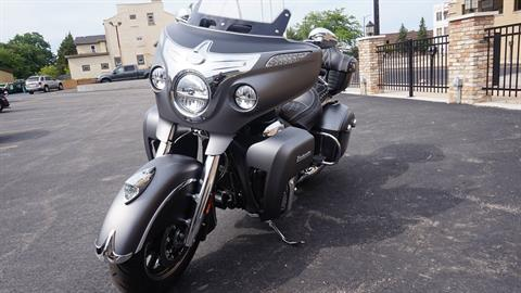 2019 Indian Roadmaster® ABS in Racine, Wisconsin - Photo 22