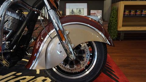 2019 Indian Chieftain® Classic Icon Series in Racine, Wisconsin - Photo 5