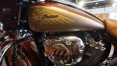 2019 Indian Chieftain® Classic Icon Series in Racine, Wisconsin - Photo 11