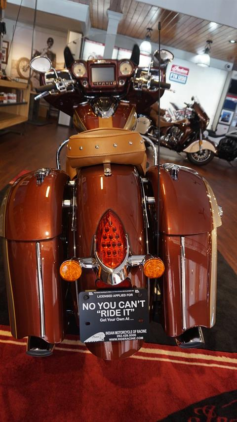 2019 Indian Chieftain® Classic Icon Series in Racine, Wisconsin - Photo 13
