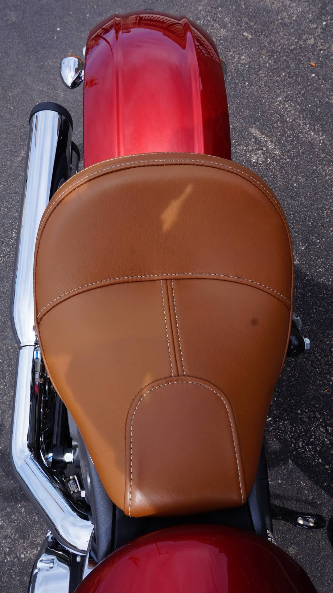 2019 Indian Scout® ABS Icon Series in Racine, Wisconsin - Photo 12