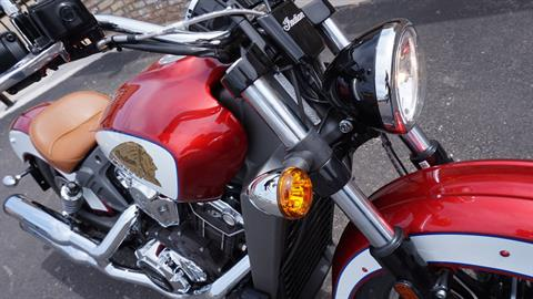2019 Indian Scout® ABS Icon Series in Racine, Wisconsin - Photo 13