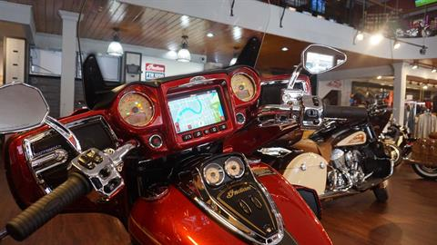 2019 Indian Roadmaster® Elite ABS in Racine, Wisconsin - Photo 12