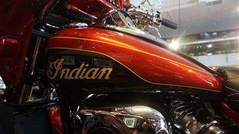 2019 Indian Roadmaster® Elite ABS in Racine, Wisconsin - Photo 14