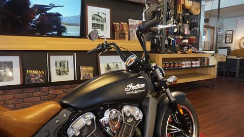 2016 Indian Scout™ in Racine, Wisconsin