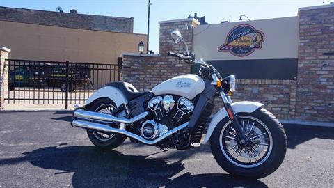 2020 Indian Scout® ABS in Racine, Wisconsin - Photo 2