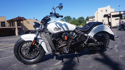 2020 Indian Scout® ABS in Racine, Wisconsin - Photo 13