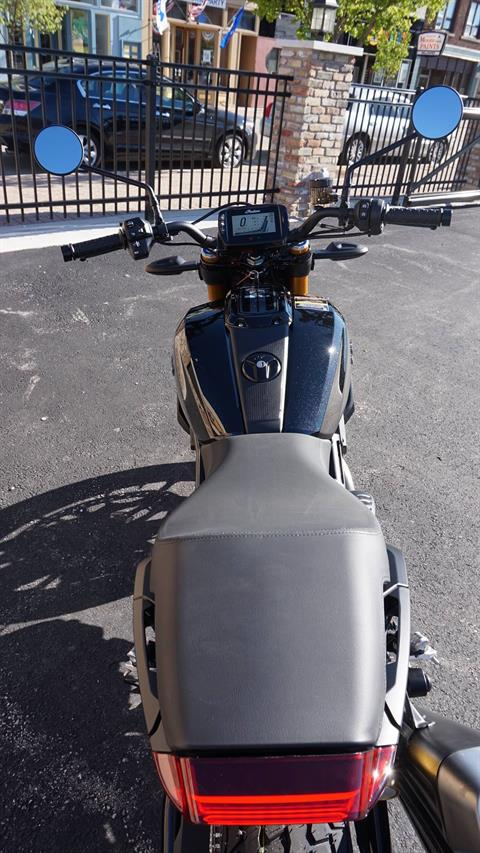 2019 Indian FTR™ 1200 S in Racine, Wisconsin - Photo 13