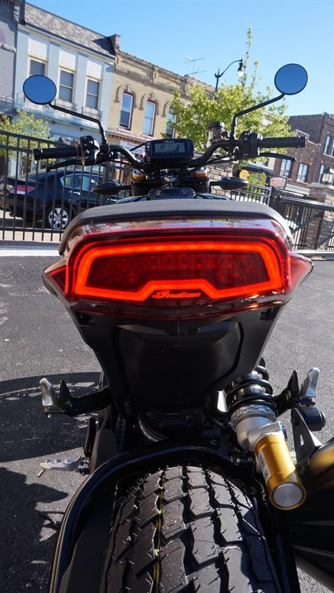 2019 Indian FTR™ 1200 S in Racine, Wisconsin - Photo 14