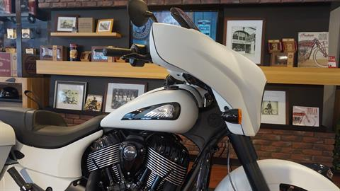 2019 Indian Chieftain® Dark Horse® ABS in Racine, Wisconsin - Photo 15